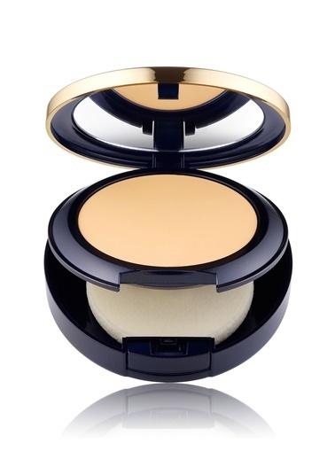 Estée Lauder Double Wear Stay-In-Place Matte Powder Foundation 2W2 Rattan Pudra Ten